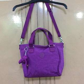 Authentic Kipling Amiel
