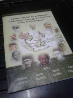 SPM Modul kemunculan dan perkembangan nasionalisme sehingga perang dunia kedua di asia tenggara