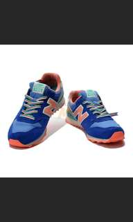 🚚 new balance 996.  (23.5)
