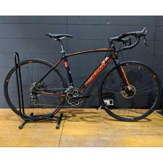 Merida Aluminium road bike  - road bike