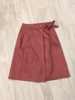 Skirt - Earth Music (knee length)
