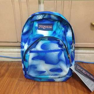 Authentic Jansport Small