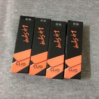 CLIO 光撩鏡感絲緞唇釉