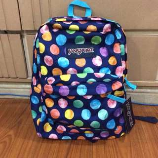 Authentic Jansport 25L Backpack