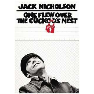 jack nicholson movie posters