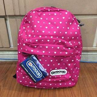 Authentic Outdoor 25L Backpack