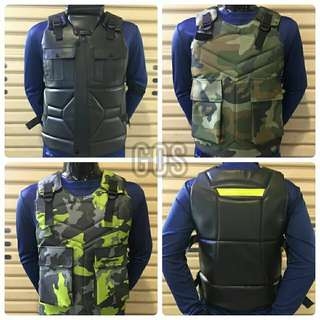 Rompi motor tactical