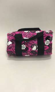 Authentic Hello Kitty Pencil Pouch