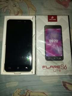 Cherry Mobile Flare S6 Lite