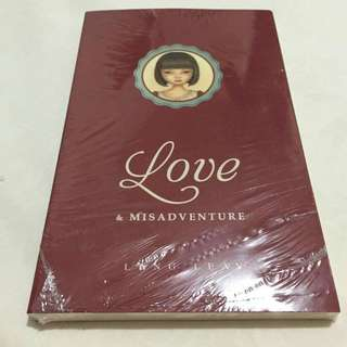 (REPRICED!!!!) Love & Misadventure by Lang Leav