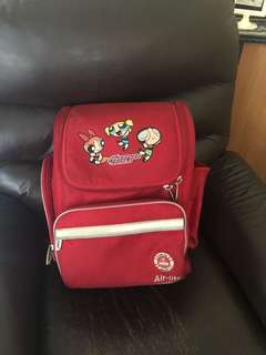 Swan school bag - Further reduced