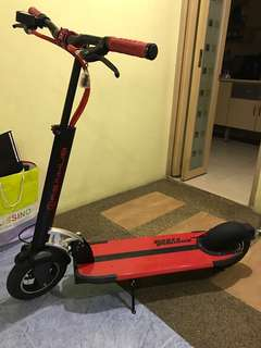 Reaihub 52v 26 ah scooter for sale! Escooter/DYU/speedway/reaihub/