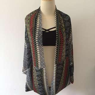 Outerwear Pashmina