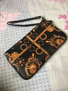 Carlo Rino pouch/wallet