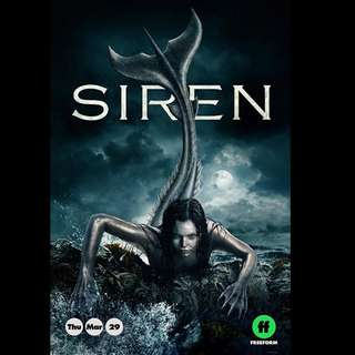 [Rent-TV-SERIES] SIREN Season 1 (2018)