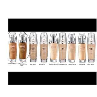 Order L'Oreal Paris True Match Lumi Healthy Luminous Makeup