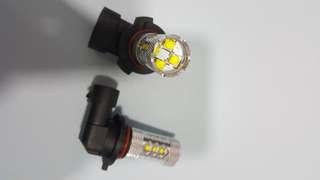 Led hb3 bulb