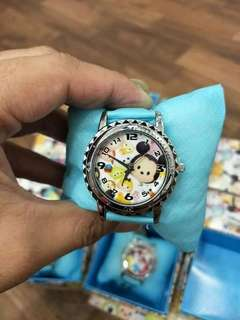 Tsum Tsum watch