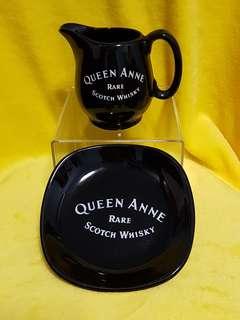 Her Majesty (Edinburgh) limited edition