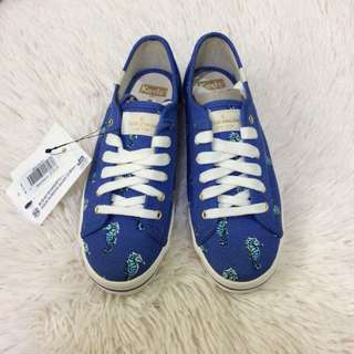 Authentic Kate Spade Keds Sneakers