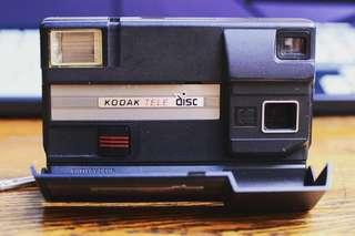 Kodak Tele Disc 1985