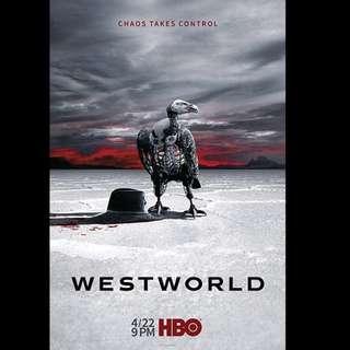[Rent-TV-Series] WESTWORLD SEASON 2 (2018) Episode-6 added [MCC001]