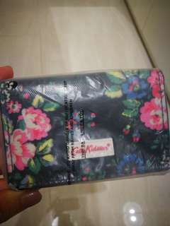 Cath Kidston business card holder