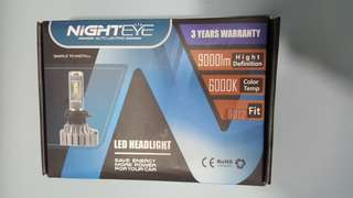 Nighteye led bulb