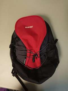 Hi-Teck Backpack