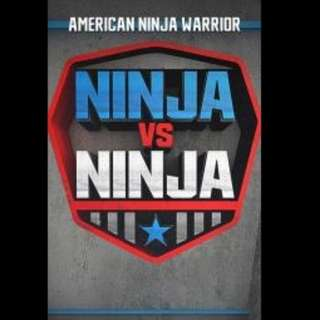 [Rent-TV-Series] American Ninja Warrior: Ninja vs Ninja (2018) Episode-13 added [MCC001]
