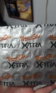 Nourish Skin X-Tra