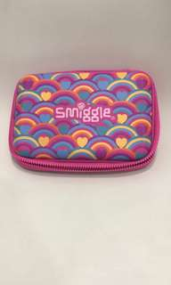 Lightly Used Smiggle Pencil Case