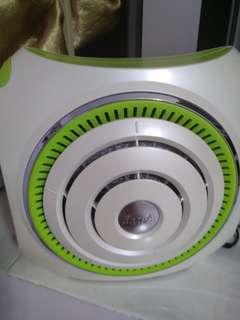 Luva 空氣清新機 air purifier
