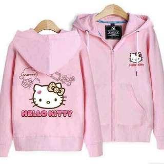 HK Hooded Jacket for Kids 01 - COD
