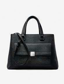 A|X ARMANI EXCHANGE AUTHENTIC SAFFIANO SATCHEL BAG REPRICED FROM 3,500 TO 3,000