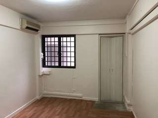 3 ROOM FLAT FOR RENT* ABOVE SHOPHOUSE