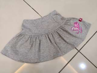 Hush Puppies Skirt (3y)