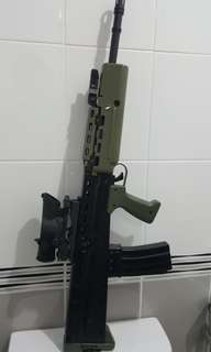 L85A1 SCOPE Only!!!