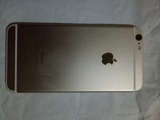 iPhone 6 plus, Gold, Factory Unlocked