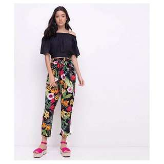 Terno Top and Square Pants 04 - COD