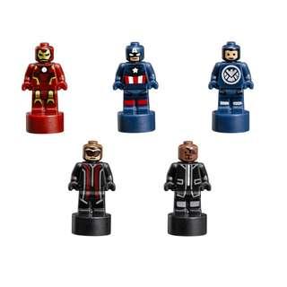#Avengers Avengers Statuettes 復仇者聯盟 迷你人仔 人仔