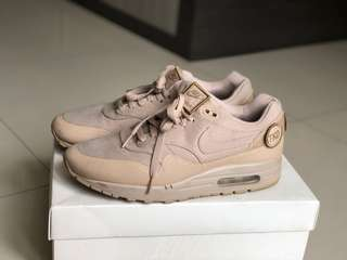 "NIKE Air Max 1 V SP ""Patch"" (rare item)"