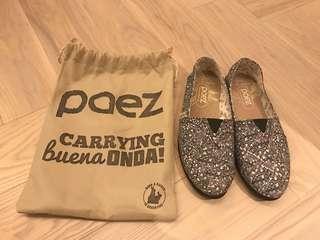 🚚 Paez懶人鞋37碼