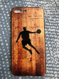 iPhone 7/8 plus HP Cover Basketball Accessories