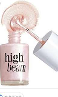 High beam highlight benefit 100% asli