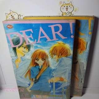 Dear (vol 1-2 tamat)