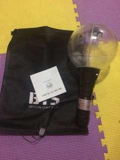 Lightstick BTS Ver 1