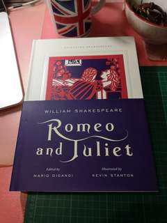 Special Edition: Romeo and Juliet