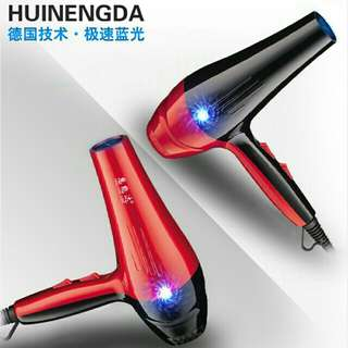 Professional Anion Hair Dryers / Hairdryer / Hair Dryer/2000w