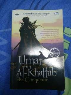 Umar bin Al-Khattab